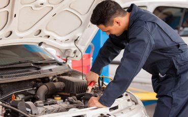 Car Mechanical Work Dubai