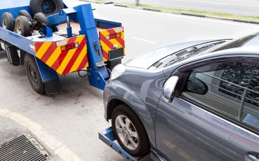 Car Road Side Assistance Service dubai