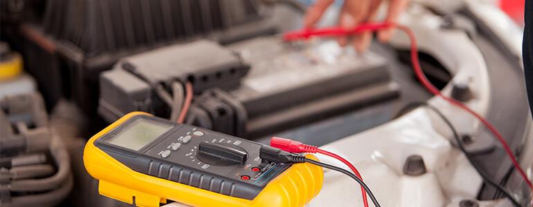 Marvelous Car Electrician In Dubai Best Auto Electrical Services Al Qusais Wiring Digital Resources Attrlexorcompassionincorg