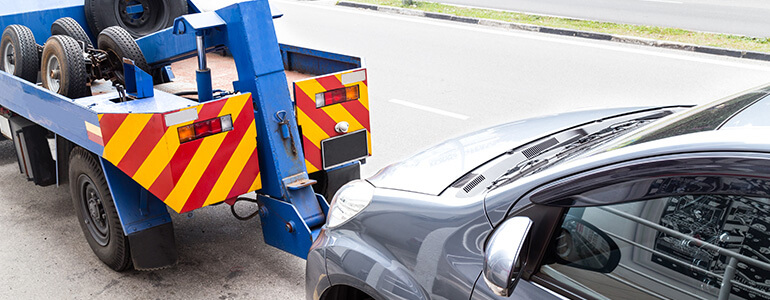 Road Assistance and Car Recovery Service in Dubai